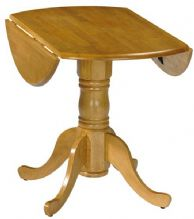 Dartmouth Pine Drop Leaf Dining Table